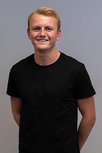 Øivind Wøien Stø, Økonomiansvarlig Studentlekene