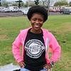 Zoi Givens represented the California Nursing Student Association