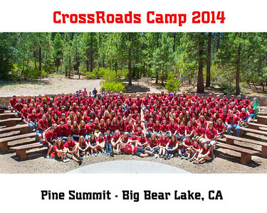 Student Camp 2014