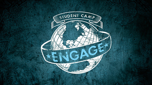 Student Camp 2015