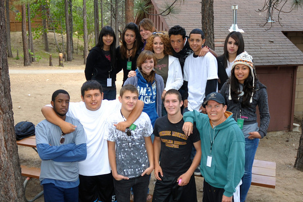 Wednesday Student Camp 2009