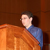 Eugene Lempert, Science and Technology, Student Speaker