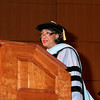 Dr. A. Ramona Brown, Vice President for Student Affairs.