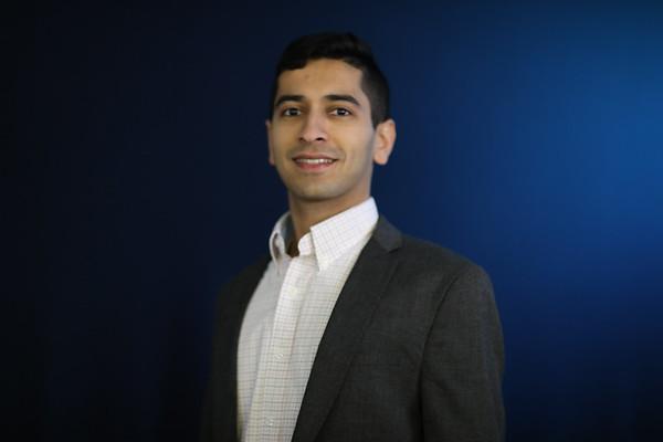 Hersh Jadhav