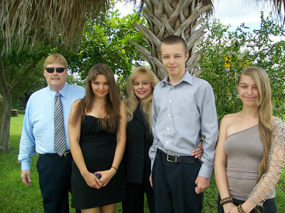 Cowper Family