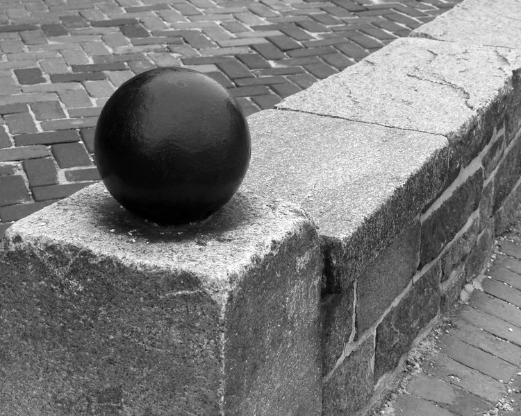 Black Ball<br /> <br /> November 15, 2006<br /> <br /> Baltimore, MD