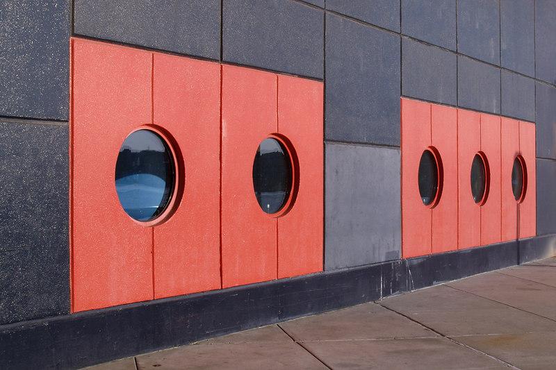 Portholes<br /> <br /> February 28, 2007<br /> <br /> Baltimore, MD