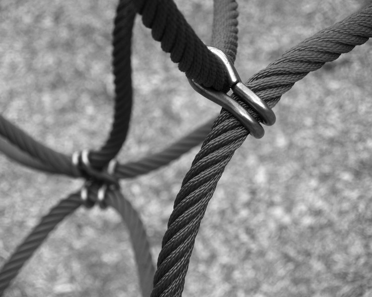 Not Knots<br /> <br /> June 10, 2006<br /> <br /> Baltimore, MD