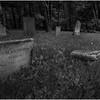 Berne NY Bradt Hollow Cemetery 14 BW June 2016
