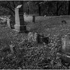 Berne NY Bradt Hollow Cemetery 4 BW June 2016