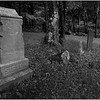 Berne NY Bradt Hollow Cemetery 13 BW June 2016