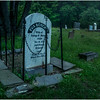 Berne NY Bradt Hollow Cemetery 8 June 2016