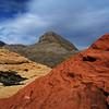 Mojave Desert California February 2007 Rocky Hills 1