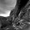 Mojave Desert California 2007 Rock Formation 1