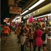 Wildwood NJ Boardwalk at Night 10 September 2012