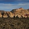 Mojave Desert California February 2007 Desert and Hillocks 2