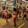 Wildwood NJ Boardwalk at Night 2 September 2012