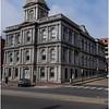 Portland Maine US Customs House March 2017