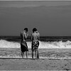 Avalon NJ Boys on the Beach July 2014