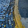 Puerto Rico February 2016 Old San Juan Calle Fortaleza Cobblestones 10