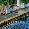 Puerto Rico February 2016 Old San Juan Calle Fortaleza Cobblestones 5
