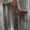 Barn Door Hinges May 2011