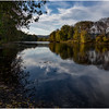 New Paltz NY Bike Path Walk 29 Wallkill River October 2017