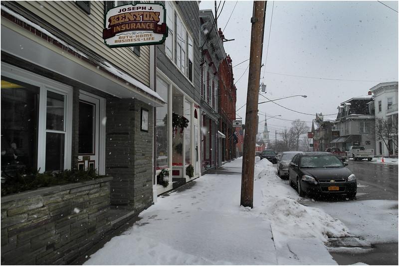 Worcester NY Kenyon Insurance January 2014