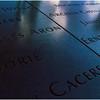 Manhattan NY World Trade Center Names 6 November 2016