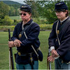 Schoharie NY Civil War Encampment 13 September  2016
