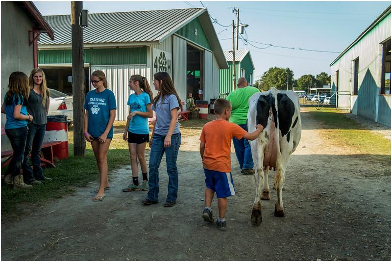Schaghticoke Fair Farmhand 6 September 2016