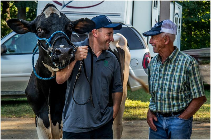 Schaghticoke Fair Farmhand 3 September 2016