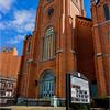 Binghamton NY March 2016 Church