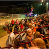 Schaghticoke Fair Demolition Derby Crowd 2 September 2016