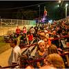 Schaghticoke Fair Demolition Derby Crowd 2 September 2016