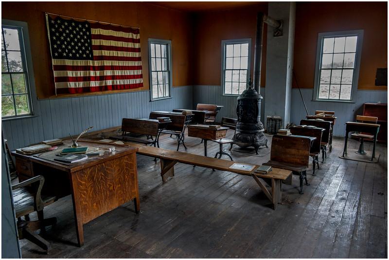 Berne NY Bradt Hollow School 4 May 2016
