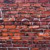 Binghamton NY March 2016 Brick Wall 6
