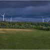 NY Chateaugay Windmill Storm 2 May 2019