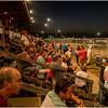 Schaghticoke Fair Demolition Derby Crowd 1 September 2016