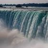 Niagara Falls August 2007 Canadian Falls