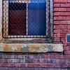 Binghamton NY March 2016 Protected Window