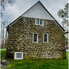 New Paltz NY Huegenot Street Bevier House 5 Built 1698, April 2016