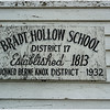 Berne NY Bradt Hollow School 22 May 2016
