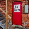 Binghamton NY March 2016 La Tazza