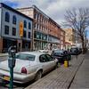 Binghamton NY March 2016 Street Scene 3