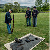 Schoharie NY Civil War Encampment 2 September  2016
