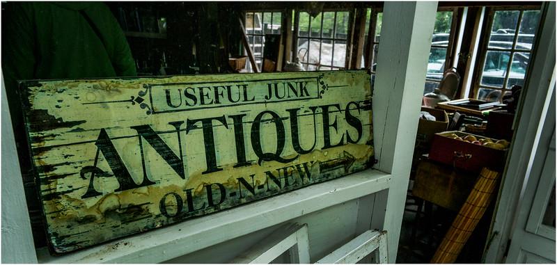 Hurley NY Stone House Day Useful Junk July 2016