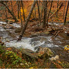 New York Catskills Kaaterskill Creek 19 October 2019