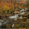 New York Catskills Kaaterskill Creek 18 October 2019