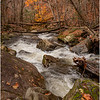 New York Catskills Kaaterskill Creek 12 October 2019